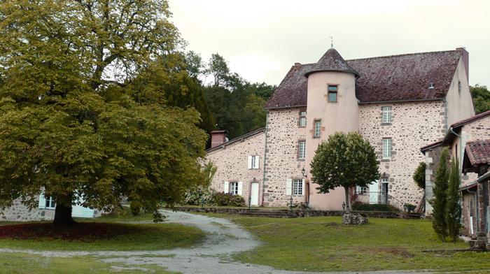 photo de la maison des propriétaires