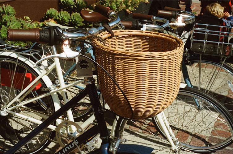 Photo de vélos